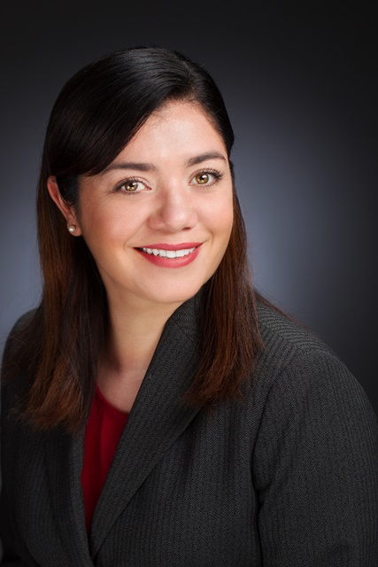 Aneliza Del Pinal, Chief Executive Officer